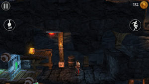 Prince of Persia Shadow&Flame (обновлено v 2.0.2) + MOD (бесконечное золото) 4