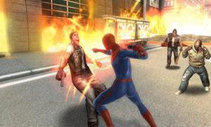 The Amazing Spider-Man 2 / Новый Человек-паук 2 v 1.2.8d Мод (много денег)) 1