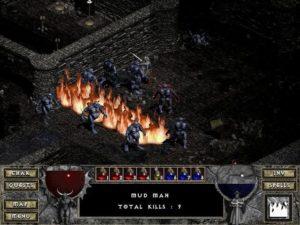 Flare : Bring diablo II back v 2.0 Мод (Ads-free) 1