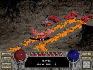 Flare : Bring diablo II back v 2.0 Мод (Ads-free) 2