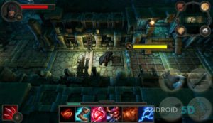 Rogue: Beyond The Shadows (обновлено v 1.3.2) Мод (отключена реклама) 2