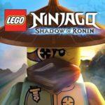 Лего Ниндзяго: Тень Ронина для Андроид