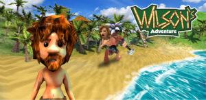Wilsons Adventure originals 1