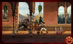 Prince of Persia Classic v 1.0 3