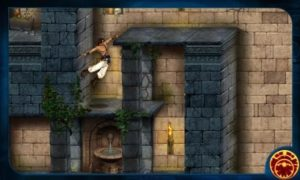 Prince of Persia Classic v 1.0 2