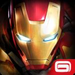 Железный Человек 3 (Iron Man 3 - The Official Game) v 1.7.0 Мод (свободные покупки)