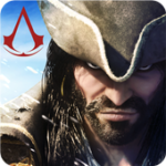 Assassin's Creed Pirates для Android