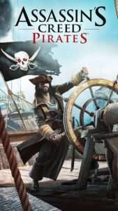 Assassin's Creed Pirates (обновлено v 2.9.1) + Mod (Unlimited Money) 1