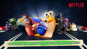 Turbo FAST (Turbo Racing League) (v 2.1.20) + Mod (Unlimited Tomatoes) 2