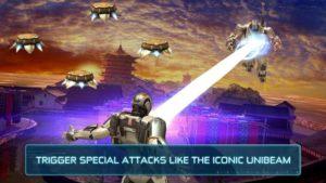 Железный Человек 3 (Iron Man 3 — The Official Game) v 1.7.0 Мод (свободные покупки) 2