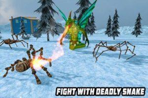 Ultimate Spider Simulator — RPG Game v 1.0 (Mod Money) 2