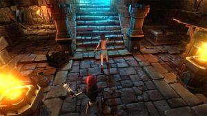 Adventure Tombs Of Eden v 1.7 Mod (Ads-Free) 2
