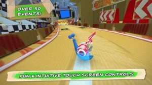 Turbo FAST (Turbo Racing League) (v 2.1.20) + Mod (Unlimited Tomatoes) 3