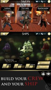 Assassin's Creed Pirates (обновлено v 2.9.1) + Mod (Unlimited Money) 5