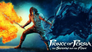 Prince of Persia Shadow&Flame (обновлено v 2.0.2) + MOD (бесконечное золото) 1