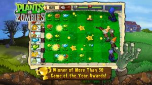 Plants vs. Zombies (v 6.1.1 ENG/8.1.0 RUS) + Mod (Unlimited Money + Coins) 1
