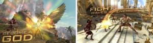 Gods Of Egypt Game (обновлено v 1.1) Мод (бесконечные скиллы) 2