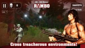 Rambo  Мод (патроны) 3