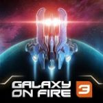 Galaxy on Fire 3: Manticore для Андроид