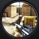 Gun Shoot War v 8.2 Мод (Unlimited gold coins)
