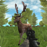 Hunter: Animals In The Forest для Андроид