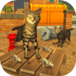 Catty Cat World для Андроид