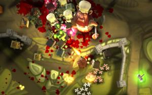 Minigore 2: Zombies (обновлено v 1.28) Mod (Free Shopping) 3