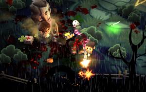 Minigore 2: Zombies (обновлено v 1.28) Mod (Free Shopping) 4