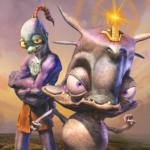 Oddworld: Munch's Oddysee для Андроид