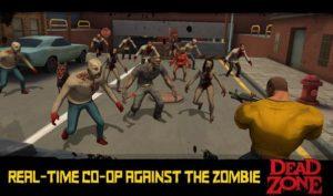 DEAD ZONE: CO-OP SHOOTER Мод (много патронов) 2