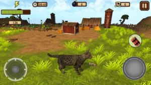 Catty Cat World 2