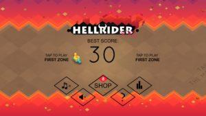 Hellrider (v 2.0) Mod (Unlocked/Life/Megabomb) 2