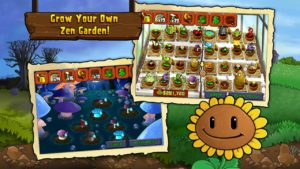 Plants vs. Zombies (v 6.1.1 ENG/8.1.0 RUS) + Mod (Unlimited Money + Coins) 3