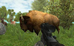 Hunter: Animals In The Forest (Охотник: Животные в лесу) 3