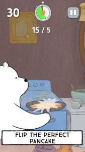 Взломанная Три медведя  — Мод много денег 2