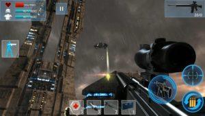 Enemy Strike 2 v 1.0.4 Мод (Unlimited Health + Ammo) 3