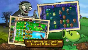 Plants vs. Zombies (v 6.1.1 ENG/8.1.0 RUS) + Mod (Unlimited Money + Coins) 4