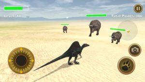 Spinosaurus Survival Simulator 4
