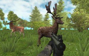 Hunter: Animals In The Forest (Охотник: Животные в лесу) 4