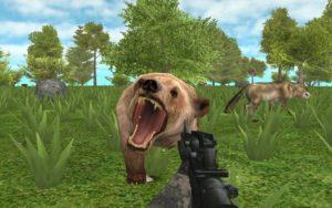 Hunter: Animals In The Forest (Охотник: Животные в лесу) 5