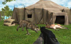 Hunter: Animals In The Forest (Охотник: Животные в лесу) 6