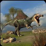 Spinosaurus Survival Simulator для Андроид